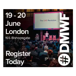 DMWF Expo Global – Digital Marketing World Forum London 2017 banner 300x300