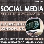 US Department of Defense: Social Media Under New Management