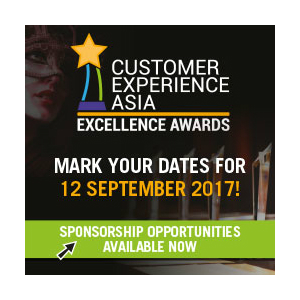 Customer Experience Asia Excellence Awards 2017 banner 300x300