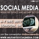 Public Affairs Specialist to kickstart milsocialmedia Twitter Chat series for 2017