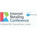 InternetRetailing Conference 2017