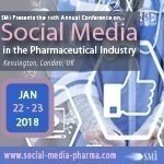 Social Media in the Pharmaceutical Industry 2018
