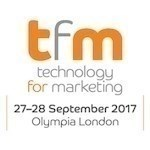 Technology for Marketing 2017