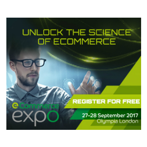 Hyperlink to CloserStill eCommerce Expo 2017 banner