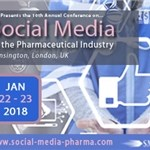 Have you seen the agenda for the 10th Annual Social Media in Pharma?