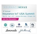 Insurance IoT USA Summit 2017