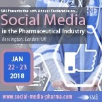How Doctors' Conversations Differ From Private to Public Social Networks? Only at Social Media in Pharma