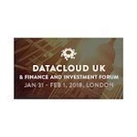 Datacloud UK and Finance & Investment Forum 2018