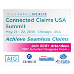Connected Claims USA Summit 2018