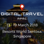 Digital Travel APAC 2018