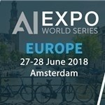 AI Expo announce its 2018 world series with dates confirmed for London, Amsterdam and North America