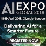 AI Expo Global 2018