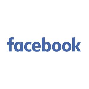 Facebook logo 300x300