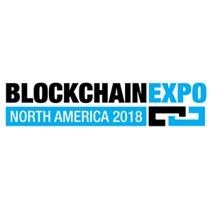 Blockchain Expo North America logo 300x300