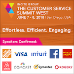Customer Service Summit West 2018