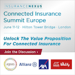 3rd Annual Connected Insurance Summit Europe 2018