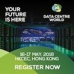 Data Centre World, Hong Kong 2018