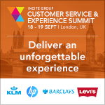 Customer Service & Experience Summit Europe 2018