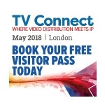 TV Connect introduces influential speaker line-up and congress agenda for its 2018 event
