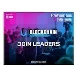 Blockchain International Show (BIS) London 2018
