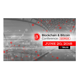 Blockchain & Bitcoin Conference Georgia 2018  banner 300x300