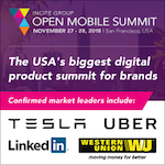 The Open Mobile Summit USA 2018