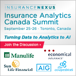 Insurance Analytics Canada Returns to Toronto in 2018!
