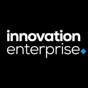 The Innovation Enterprise Group logo 300x300