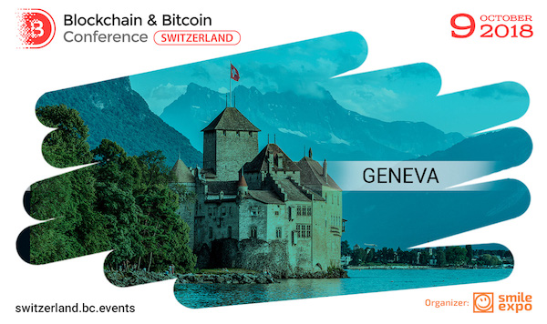 Blockchain & Bitcoin Conference Switzerland 2018 banner 600x356