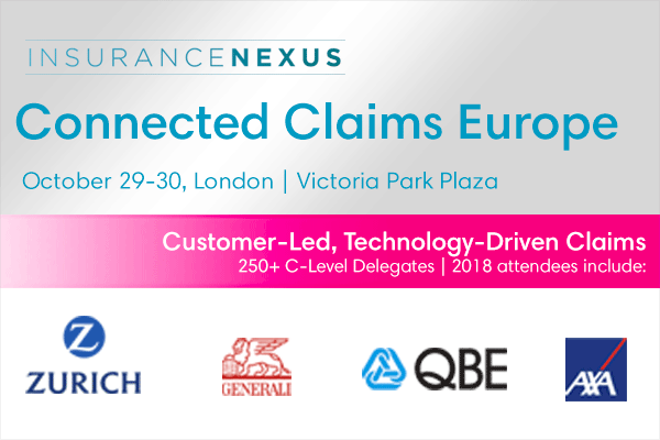 3rd Annual Connected Claims Europe 2018 banner 600x400