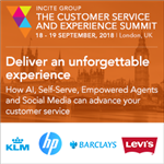 Europe's top customer service conference unites 150+ senior brand leaders to discuss the future of customer care and experience