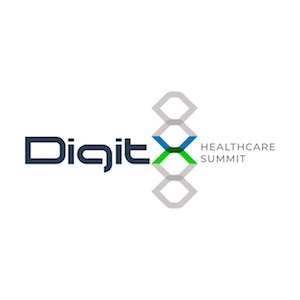 DigitX Healthcare Summit logo 300x300