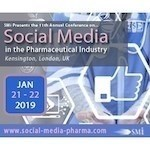 Social Media in the Pharmaceutical Industry 2019