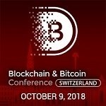 Leading Crypto Experts to Speak at the Blockchain & Bitcoin Conference Switzerland