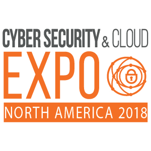 Cyber Security & Cloud Expo North America logo 300x500