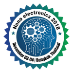 5th International Conference and Exhibition on Nanoelectronics and Advanced Intelligence Systems 2018