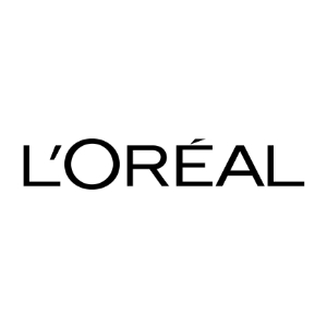 L'Oréal Group logo 300x300