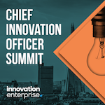 Chief Innovation Officer Summit 2018