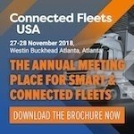 Connected Fleets USA 2018