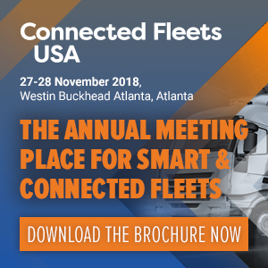 Connected Fleets USA Conference & Exhibition banner 300x300