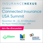 4th Annual Connected Insurance USA Summit 2018