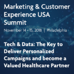 eyeforpharma's Marketing & Customer Experience USA 2018