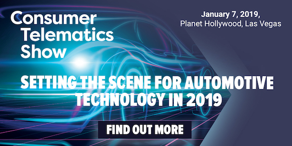 Hyperlink to the Consumer Telematics Show 2019 banner 600x300