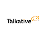 Talkative logo 150x150