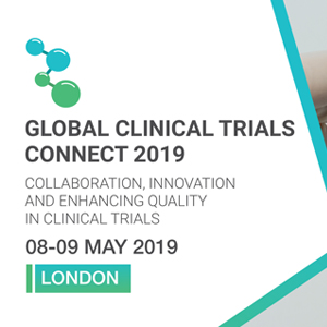 3rd Annual Global Clinical Trials Connect 2019 banner 300x300