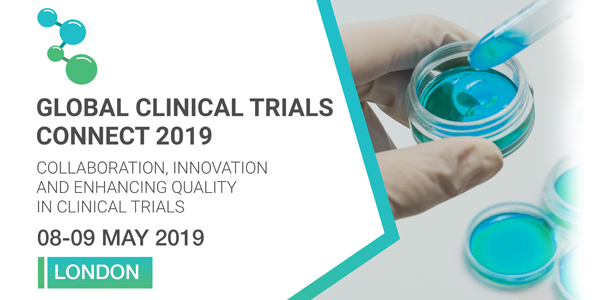 3rd Annual Global Clinical Trials Connect 2019 banner 600x300