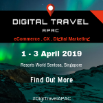 Digital Travel APAC 2019