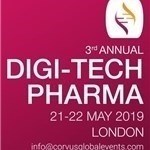 3rd Annual Digi-Tech Pharma 2019
