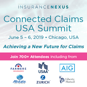 3rd Annual Connected Claims USA Summit 2019 banner 300x300