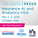 6th Annual Insurance AI and Analytics USA 2019